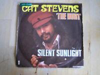 45 tours cat stevens the hurt