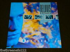 "VINYL 7"" SINGLE - BELOUIS SOME - IMAGINATION - R1986"