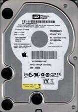 Western Digital WD5000AAKS-41TMA0 WSAPW 500GB MAC 655-1360A DCM: HHNCNV2MHB