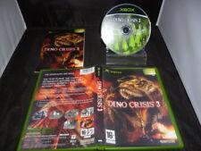 XBOX Dino Crisis 3 _ per Console Microsoft XBOX - PAL