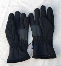 XTM Ski Gloves - Black - XL Extra Large