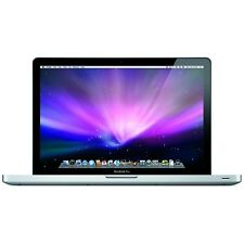 "Apple MacBook Pro MB991LL/A 13.3"" 1TB Core 2 Duo 2.53GHz 4GB RAM Laptop Computer"
