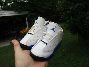 Air Jordans Retro 13 Baby Size 6C WOW!!!