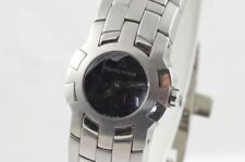 MAURICE LACROIX INTUITION DAMEN 59858 25MM STAHL MIT ORIG. STAHL BAND