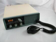 Raytheon Cruise Aider Marine Radio With Microphone Model # Ray 1056 Guaranteed