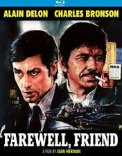 Farewell, Friend (DVD,1968)