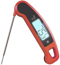 Lavatools Javelin PRO Duo Ambidextrous Backlit Instant Read Digital Thermometer