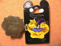 Cave of Wonders Disney Pin - Aladdin 25th Anniversary - Limited Edition LE 3000