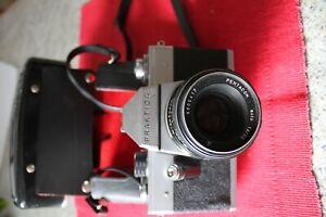 Fotoapparat Praktica L Pentacon