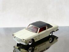 Solido n° 133 Fiat 2300 S Cabriolet Ghia 1/43 de 1964