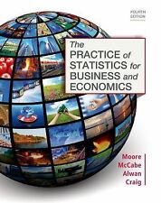 The Practice of Statistics for Business and Economics (The Practice of Statist..