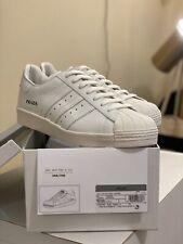 Adidas X Prada Limited Edition Superstar Shoe & Bag Size US11.5 #388/700