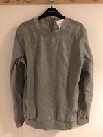 Womens Nike Tech Sweater Size Medium M