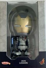"""Cosbaby Avengers Age of Ultron Ironman """"IRON LEGION"""" New In Sealed Box"""