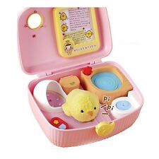 Talkative Chick House Toy Cute Sound Chick Pet Doll For Kids