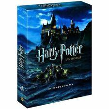 Harry Potter (DVD, 2014, 8-Disque Set, Coffret)
