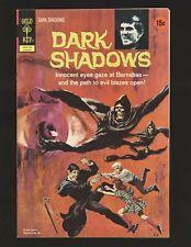 Dark Shadows # 15 NM- Cond.