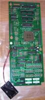 WPC89 MPU Board for Bally/ Wiliams pinball Machine. Plug N Play.Free Ship New