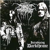 Darkthrone - Introducing Darkthrone (2013)  2CD  NEW/SEALED  SPEEDYPOST