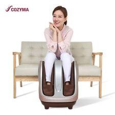 COZYMA Peach Foot Massager Air Pressure Thermal Leg Compression Achilles  n_o