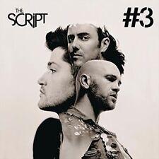 #3 by The Script (Vinyl, Mar-2016, Legacy)
