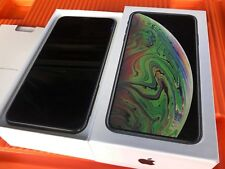 Good as new! Apple iPhone XS Max 64GB - Dual Sim, Openline