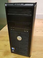DELL Optiplex 780 Intel Core 2 DUO E7500@2.93GHz, 2 GB, 500 GB, Windows 7 PRO