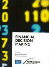 Financial Decision Making,Andrew Coulson