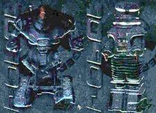 1998 Inkworks Lost In Space Robot Wm1