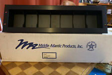 Dat Tape holder Rack Mount Middle Atlantic Products-NEW