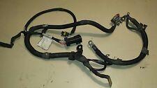 Alfa Romeo 156 2,0 TS 114kw Batterie Plus Pol Kabelbaum 60655067 Pluspol