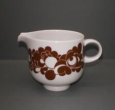Rosenthal Brocca per Latte - Plus Cordial - marrone