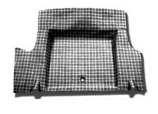 NEW! 1969-1970 Ford Mustang Trunk Mat Plaid Pattern Fastback Mach 1 Boss