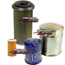 HONDA H6522 H 6522 COMPACT TRACTOR SERVICE KIT FILTERS AIR FUEL OIL TRANS NEW!
