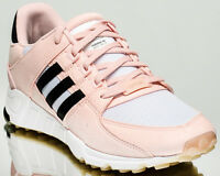 adidas Originals WMNS EQT Support RF women lifestyle sneakers NEW pink BY9106