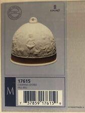 Lladro Campana Fall Bell 17615 Nib. Christmas Ornament Great Collectible!