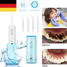 Elektrisch Zahnsteinentferner Zahnreiniger Ultraschall Hygiene Reinigung Pflege