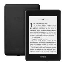 Amazon Kindle Paperwhite (Waterproof, 2018 Model)