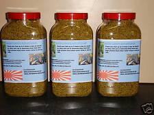 KOI STICKS HIGH PROTEIN FISH FOOD (pond,filter,goldfish