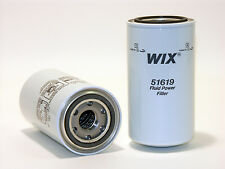 WIX 51619 Spin-On Hydraulic Filter for CATERPILLAR & MITSUBISHI Excavators