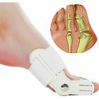 Big Toe Straightener & Bunion Hallux Valgus Corrector Night Splint Pain Relief