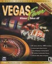 Vegas Casino PC Games LET IT RIDE+Slots+CRAPS+Keno+MORE