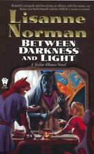 Between Darkness and Light (Sholan Alliance)-ExLibrary