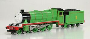 Bachmann - Henry the Green Engine HO