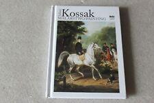 Juliusz Kossak - Malarstwo / Painting hardcover art book NEW