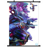 """Hot Japan Anime Game Overwatch D.Va Home Decor Poster Wall Scroll 8""""x12"""" P64"""