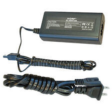 HQRP AC Adapter Charger for JVC Everio GH-HM150U GZ-MG610SE GZ-MG20US GZ-MG27US