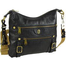 Fossil Handtasche Emilia TZ Crossbody Schultertasche Umhängetasche Damen Tasche
