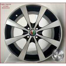 STAR BD 4 CERCHI IN LEGA 17 4X98 ET38 ALFA ROMEO MITO Twin Air Multijet ITALY