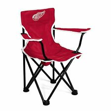 LOGO Brand DETROIT RED WINGS toddler chair NEW camping tailgating hockey